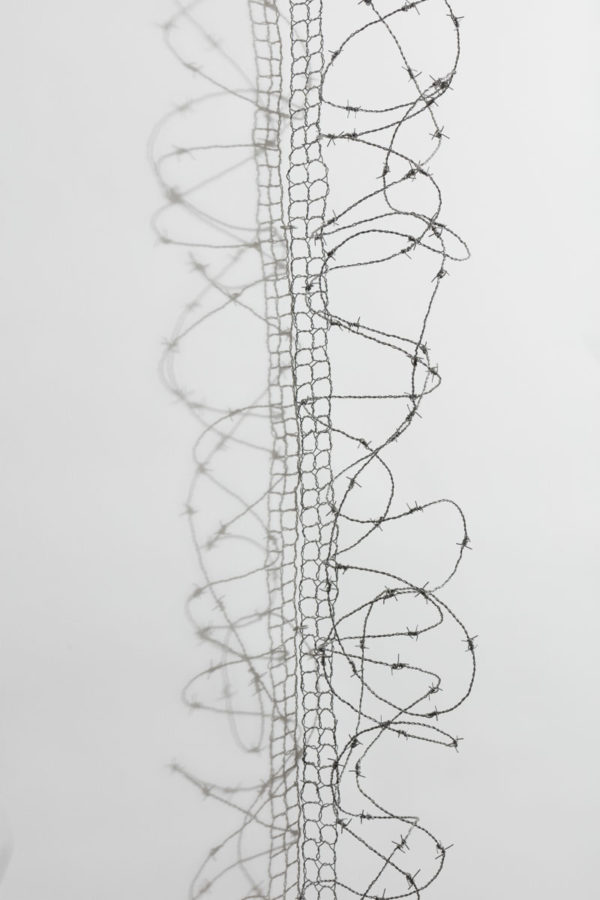 Border (detail)