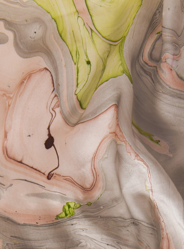 Marble print