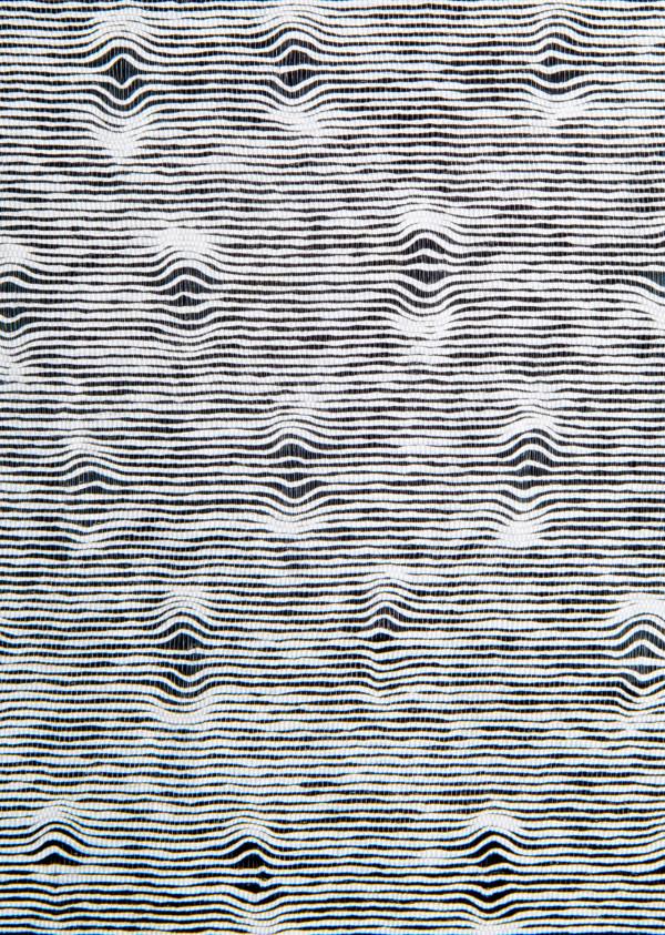 Paper textile