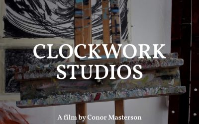 The Clockwork Studios – A Film by Conor Masterson
